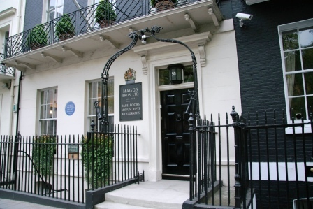 The Most Haunted House In London - 50 Berkeley Square