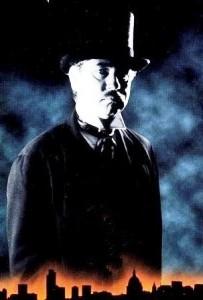 Your Halloween Guide Richard Jones.